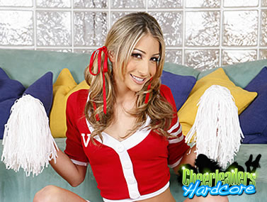 Naughty Cheerleaders 2 Scene 2 1