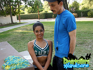 Naughty Cheerleaders 2 Scene 3 2