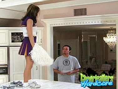 Cheerleader Diaries 2 Scene 4 1