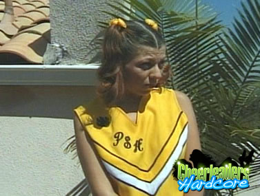 Cheerleader Diaries 3 Scene 1 1