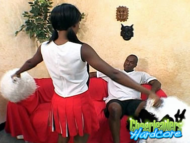 Ebony Cheerleaders 10 Scene 2 1