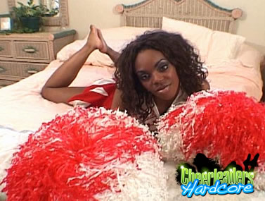 Ebony Cheerleaders 10 Scene 3 1