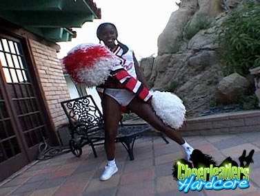 Ebony Cheerleaders 10 Scene 4 1
